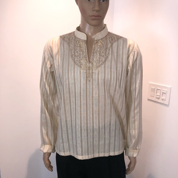 indian shirt style
